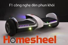 Xe điện cân bằng Homesheel F1 USA