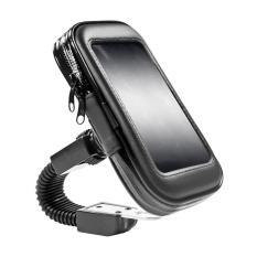 Giá đỡ điện thoại trên xe máy, chống nước