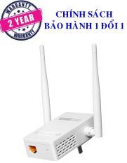Thiết bị mở rộng ( Bộ thu phát ) sóng WiFi TOTOLINK EX200/201