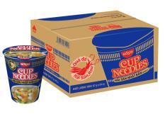 Thùng 24 Ly Mì Cup Noodles – Hương Vị Hải Sản Nhật Bản (67gr)