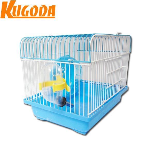 Nơi mua Lồng Trung nhiều màu sắc cho Hamster Size 23cm x 17cm x 19cm Kugoda – kgd0200
