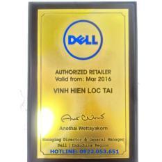 Laptop Dell Inspiron N3567 N3567S I3-7020U, 4Gb, 1Tb, 15.6″ (Đen) – Hãng phân phối chính thức