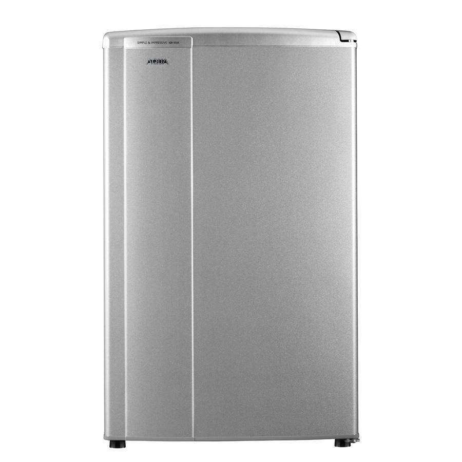 Tủ lạnh 1 cửa Aqua AQR – 95AR(SS) 90L (Bạc)