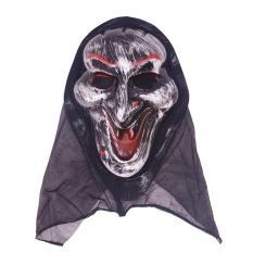 Mặt Nạ Hóa Trang Quỷ Cho Lễ Hội Halloween Cosplay