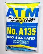 Keo sữa ATM 1kg