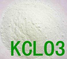 0,5 kg phân bón KCLO3 tinh khiết