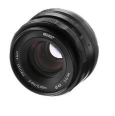 Ống kính MF Meike 50mm F/2.0 for Fuji