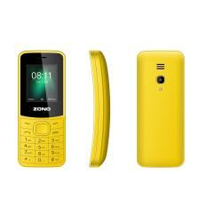 ĐTDĐ ZONO N8110 (1.8 inch) 2 Sim – Bảo hành 12 tháng – Vàng