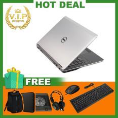 Laptop Dell Latitude 7440 ( i5-4300U, 14inch, 8GB, SSD 120GB ) Chất Lượng Tốt + Bộ Quà Tặng – Hàng Nhập Khẩu