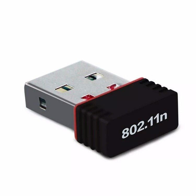USB thu wifi nano Rimax 802