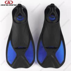 Chân nhái lặn biển AF-680, chân vịt lặn biển, chất liệu silicone ôm chân thoải mái vận động – DONGDONG