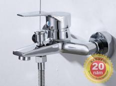 Cần điều khiển sen tắm – nóng lạnh Hợp kim – Hàng Cao cấp