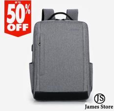 Balo laptop thời trang Hàn Quốc James JS822