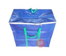 Túi bạt 2 da có dây kéo (NHIỀU SIZE)