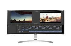 Màn hình máy tính LCD LG 34UC99 (MÀN HÌNH CONG)