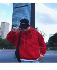 Áo khoác hoodie nam 4YOUNG phong cách Hàn Quốc