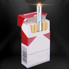 Bật lửa hình điếu thuốc độc đáo nhỏ gọn (vàng kim)