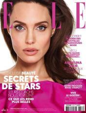 Tạp chí Elle (Pháp) – 18 Mai 2018