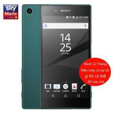 SONY Xperia™ Z5 3G/32Gb (Vàng)-Fullbox,bảo hành 1 năm-Hàng nhập khẩu