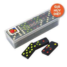 Cờ Domino đen cao cấp