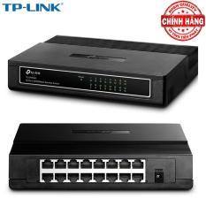 Switch Chia Mạng TP-Link TL-SF1016D 16 Port 10/100 Mbps