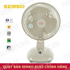 Quạt bàn mini Senko B102