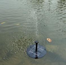Đài phun nước sử dụng năng lượng mặt trời MDP32