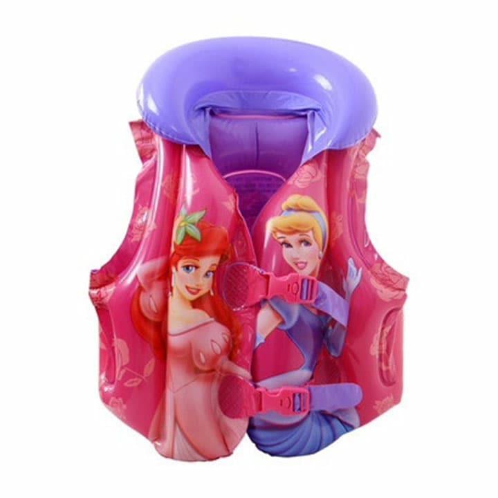 Áo phao bơi công chúa Disney