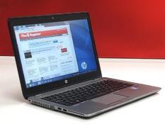 Bảng Giá Utrabook Mỏng Nhẹ cao cấp-HP EliteBook 840 G1 ( i5-4300U, ram 4GB, SSD 128GB, VGA on Intel HD 4400, màn 14″ HD) Tại LAPTOPGAME