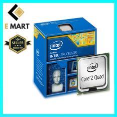 Bộ vi xử lý Intel CPU Core 2 Quad Q8300 (4 lõi – 4 Luồng) Chất Lượng Tốt – Hàng Nhập Khẩu