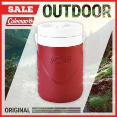 Bình giữ nhiệt Coleman 3.8L (Đỏ) 3000000731 – Hãng phân phối chính thức