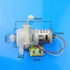 Máy Bơm Nước Mini 8V