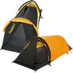 Lều cắm trại cao cấp 1 người Eureka Solitaire