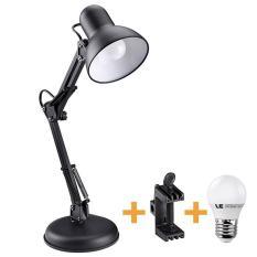 Đèn Kẹp Bàn Cho Phòng Làm Việc Kiểu Pixar 1000001157