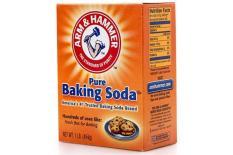 Bột Baking soda hiệu Arm & Hammer hộp 455g từ Mỹ
