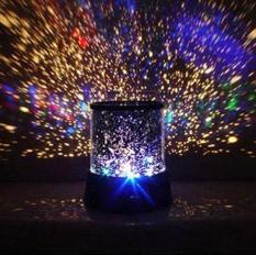 Đèn Ngủ Tạo Sao ngân hà – 3D 2019