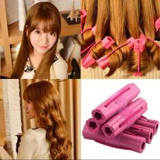 Combo 6 lô uốn tóc NIGHT SET CURLER – Tạo kiểu tóc xoăn siêu nhanh siêu tự nhiên cho bạn gái