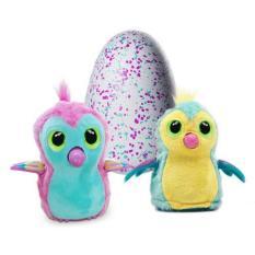 Đồ chơi trứng nở Hatchimals Egg ( Quả To )