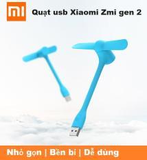QUẠT USB XIAOMI ZMI GEN 2