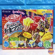 Popin Poppin Cookin Festival Matsuri