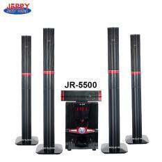 Dàn âm thanh giải trí gia đình cao cấp 5.1 Jerry 5500