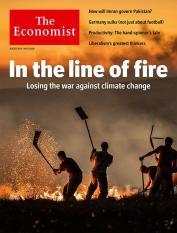 Tạp chí The Economist – August 4th – 10th 2018