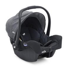 Ghế ngồi ô tô trẻ em JOIE GEMM CHROMIUM bảo vệ bé khỏi chấn động hai bên, phù hợp cho trẻ từ sơ sinh đến 13kg