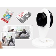 Cách Lắp Wifi Không Dây, Bán camera siêu nét 1920 x 1080p ZS16, Camera Wifi Ip – Hàng cao cấp nhập khẩu, top 5 mẫu camera chất lượng bán chạy nhất 2018 + Tặng kèm thẻ 16G Ultra Sandick + Tặng kèm thẻ 16G Ultra Sandick