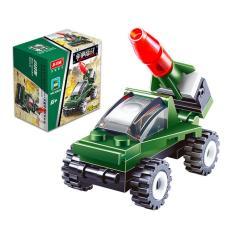 Đồ chơi lắp ráp trẻ em – xe đua-xe tăng-xe cảnh sát- LEGO STYLE