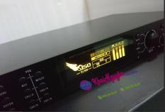 Vang số Siso T1980 tiếng mic nhẹ hiệu ứng echo , reverd mềm chống hú tuyệt đối ông vua của vang số