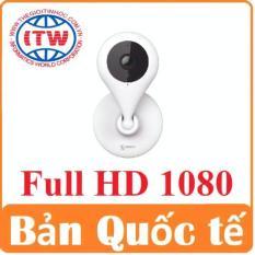 Camera Qihoo D606 1080p 150 độ Bản Quốc Tế Tiếng Anh