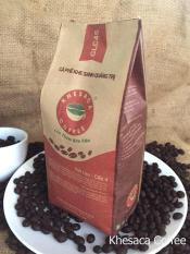 Cà phê rang xay nguyên chất 100% – Arabica Khesaca Gió Lào cấp 4 – Gói 250gr