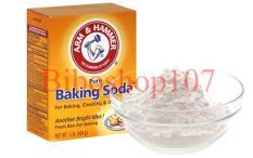 Bột nở (muối nở) Baking Soda (100g)