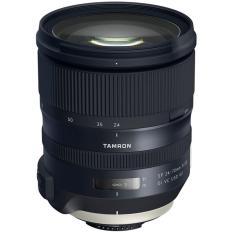 Ống kính Tamron SP 24-70mm f/2.8 DI VC USD G2 dùng cho Canon